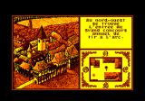 Iron Lord Amstrad CPC Something north west (sorry, I don't speak French)