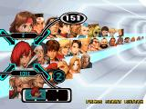Capcom vs. SNK Pro PlayStation A big cast of world-renowned fighters are ready to the battle!