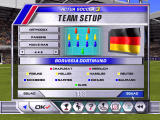 Actua Soccer 3 Windows Choosing tactics