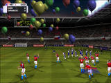 Actua Soccer 3 Windows Pre-game