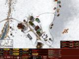 Close Combat III: The Russian Front Windows City fighting