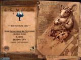 American McGee's Alice Windows the credits screen