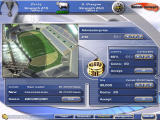 Soccer Manager Windows Stadium management