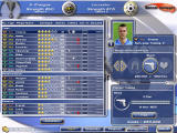 Soccer Manager Windows Manage your team and prepare training sessions.