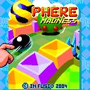 Sphere Madness ExEn Game Spashscreen