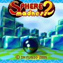 Sphere Madness 2 ExEn Game splashscreen