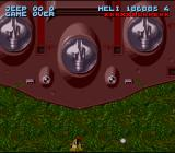 Firepower 2000 SNES Level 2 Boss