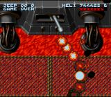 Firepower 2000 SNES Level 5 Boss