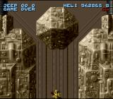 Firepower 2000 SNES Level 6 Boss
