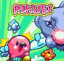 Pikubi ExEn Game splashscreen