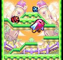 Pikubi ExEn Jump from platform to other platforms to kill enemies before they glue one to another.