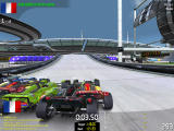 TrackMania Nations ESWC Windows A hectic start, as usual
