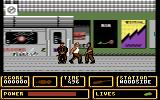 Fallen Angel Commodore 64 Uh oh, I'm surrounded!