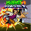 Mutant Alert ExEn Game splashscreen