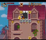 Disney's Magical Quest 3 starring Mickey & Donald SNES Throughout the game will be hidden doors that will take you to special coin areas, bonus games or the General store.