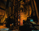 DOOM³: Resurrection of Evil Windows The level design is amazing, especially in the first part of the game.