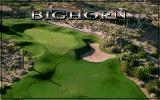 Links: Championship Course - Bighorn DOS splash screen - Links MCGA/VGA