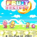 Fruit Factory ExEn Game splashscreen