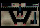 Montezuma's Revenge Atari 8-bit A red key from here