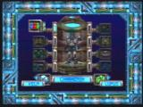 Jet Force Gemini Nintendo 64 The options menu, which contains typical Rare-style detailed statistics.