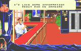 Emmanuelle: A Game of Eroticism Atari ST Conversation at the bar