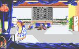 Emmanuelle: A Game of Eroticism Atari ST At the airport - locations on the list