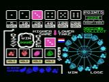 Dizzy Dice MSX Gamble or collect?