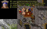 Ultima VII: Forge of Virtue DOS Well... not so abandoned