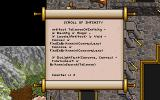 Ultima VII: Forge of Virtue DOS Ah... wacky programming jokes.