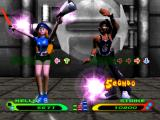 "Bust a Groove 2 PlayStation You will also have two chances to ""attack"" your opponent.  If successful, they will trip and fall."