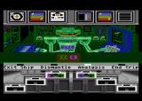 Koronis Rift Atari 8-bit Inside the ship