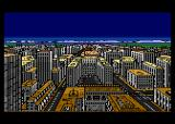Alternate Reality: The City Atari 8-bit A Normal day in the city, or is it?