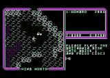 Ultima IV: Quest of the Avatar Atari 8-bit World Map