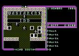 Ultima IV: Quest of the Avatar Atari 8-bit An Inn
