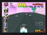 F-Zero X Nintendo 64 Attain crazy speeds of up to 1500km/h!