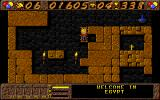 P. P. Hammer and His Pneumatic Weapon Amiga Welcome in Egypt