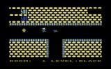Shamus Atari 8-bit Choose a path...