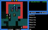 Ultima IV: Quest of the Avatar Atari ST The Place is deteriorating and full of creepy crawlies