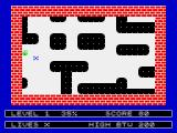 Splat! ZX Spectrum Close to one