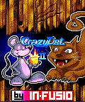 Crazy Pet 2 ExEn Game splashscreen