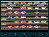 Nancy Drew: Secret of the Old Clock Windows In this puzzle, sort the proper pies for each customer per the instructions