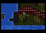 The Eternal Dagger Atari 8-bit Starting Point