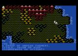 The Eternal Dagger Atari 8-bit Across the land, at the far ocean