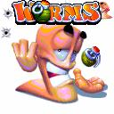 Worms ExEn Game splashscreen
