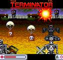 The Terminator ExEn Do not shoot the skull, it would kill the enemies on screen but would injure you too. Check your life bar. If it falls to 0, you are dead.