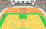 GBA Championship Basketball: Two-on-Two Atari ST Might be able to get a shot in here