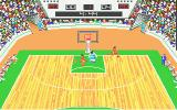 GBA Championship Basketball: Two-on-Two Atari ST The ball's gone loose