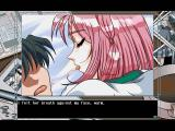 Three Sisters' Story DOS This is obviously a hentai game, but it wouldn't be proper to post on MobyGames what happened afterwards.
