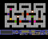 Color Buster Amiga Level 45