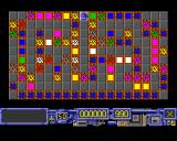 Color Buster Amiga Level 50